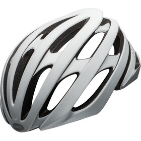 Bell Stratus MIPS Fietshelm, matte/gloss white/silver